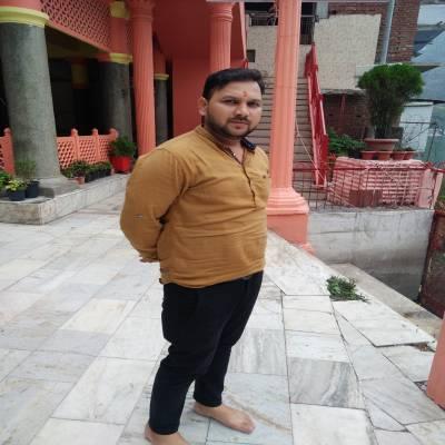 Chandra chanchal tamta