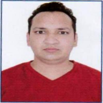 Gaurav Raturi