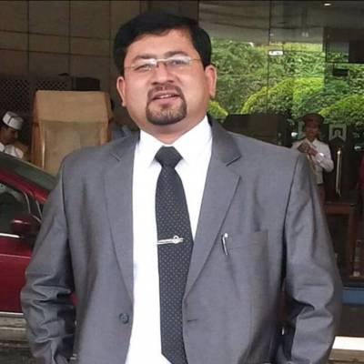 Dr Jitender Chauhan