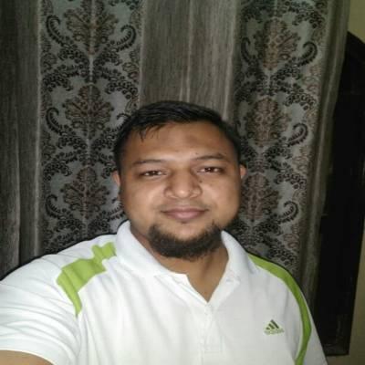 Abdul Farhaz