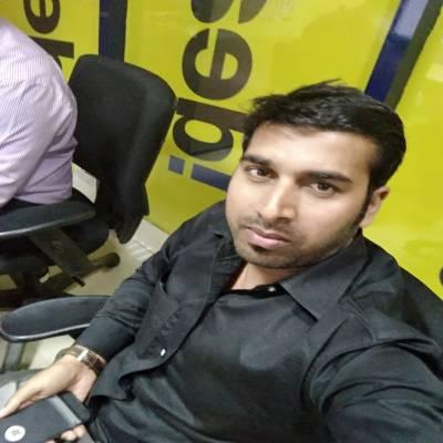 Deepak sawai