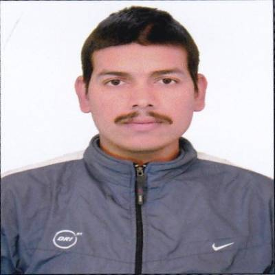 Shiv charan lal