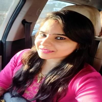 Ruchi Bhatt