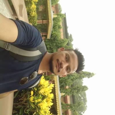 Jitendra Prasad