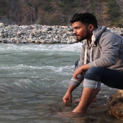 Akhil Goodwin Singh