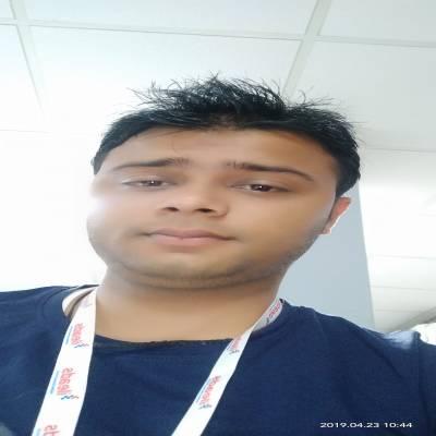 Gaurav bahuguna