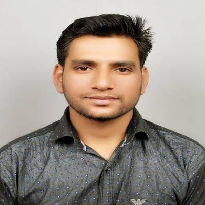 Pankaj Madhwal
