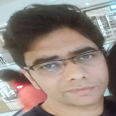 Abhishek Amitabh