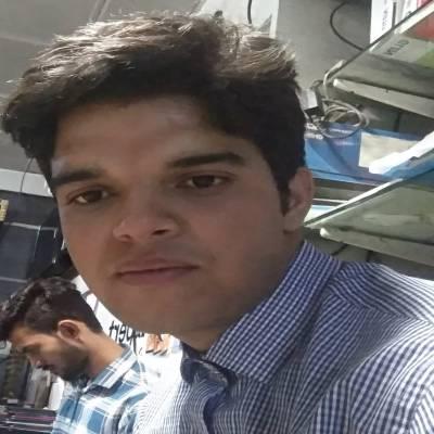 Shubashish bhatt