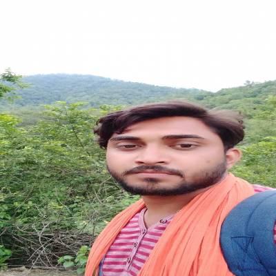Akshay saini