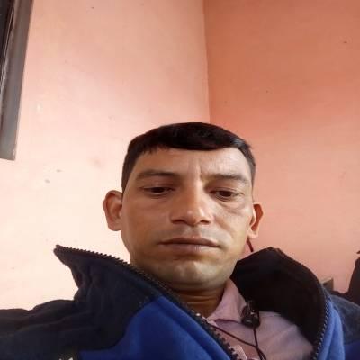 Kunwar Singh Kandwal