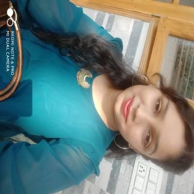 Inderpreet Kaur