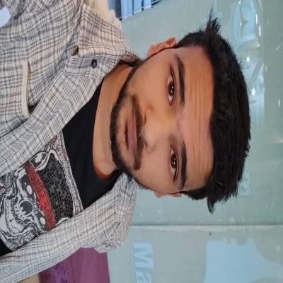 Vidit Singh
