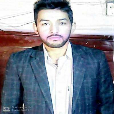 Rajneesh chauhan