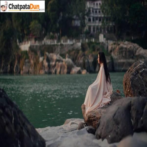 Osho Ganga Dham Rishikesh