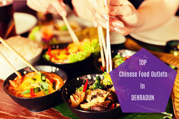 Best chinese food outlets in dehradun forumfinder Images