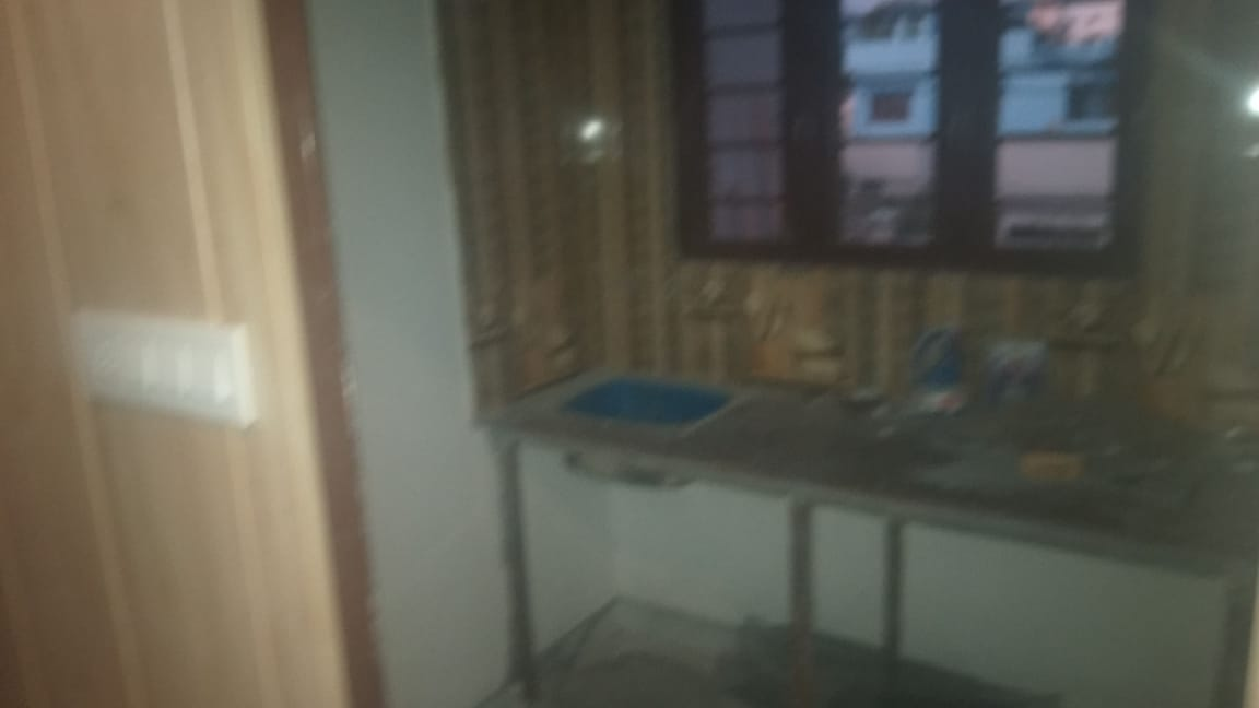 2 Room Set on first floor near chorkhala