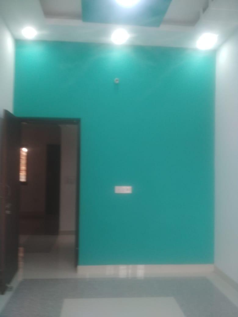 Ground floor 2BHK Mohkampur