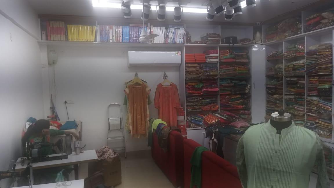 Commercial Shop for sale at Vasant vihar
