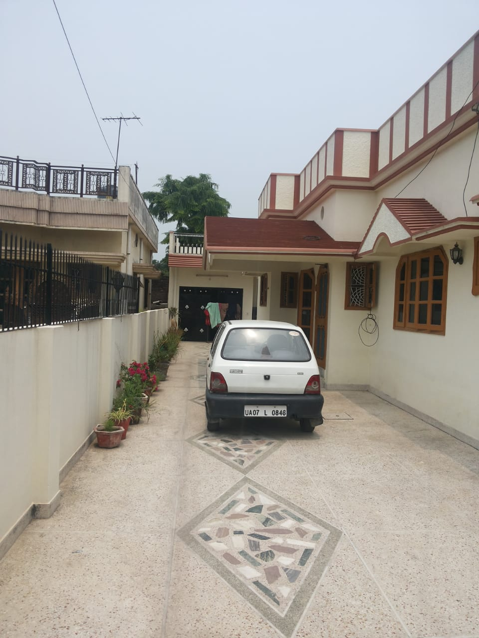 Independent 3BHK available on Rent at Vijay Park Extension